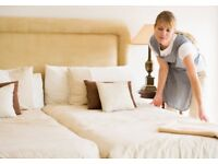 Reliable Housekeeper / Cleaner required in Chiswick
