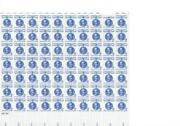 US 4 Cent Stamp