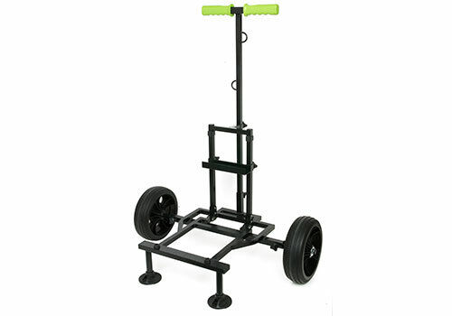 Matrix F & P System 2 Wheel Transporter *New* - Free Delivery