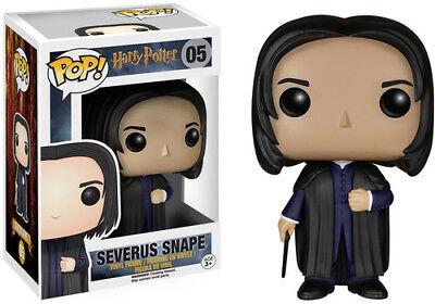 Harry Potter - Severus Snape Funko Pop Movies Toy