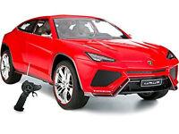 Lamborghini Urus R/C Red 27MHZ Scale 1:14