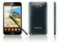 Samsung galaxy note n7000 swap for another phone
