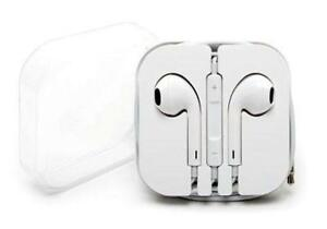 Iphone 5 Headphones Ebay
