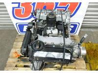 2011 AUDI A6 3.0 TDI V6 QUATTRO DIESEL ENGINE CDYC MOTOR 6 MTHS WTY CAN DELIVER