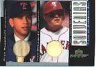 Ivan Rodriguez Baseball Cards