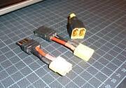 Modellbau Stecker