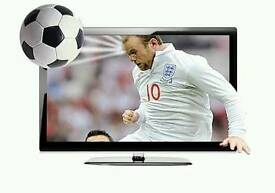 IPTV WITH FULL OPTIONS