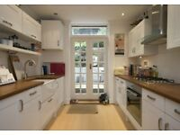 Fantastic 1 bed garden flat in Victorian conversion available in Bow, East London.