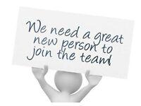 Volunteers required for Craigavon Samaritans - Training provided