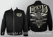 Lucky 13 Jacket