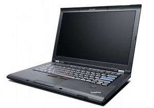 Ordinateur portable puissant Lenovo Thinkpad T510 Core i5 15 pou