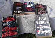 Tom Clancy Lot