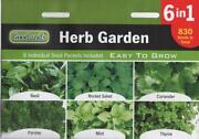Mixed Herb Seeds