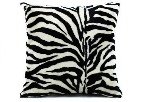 zebra deko m bel wohnen ebay. Black Bedroom Furniture Sets. Home Design Ideas