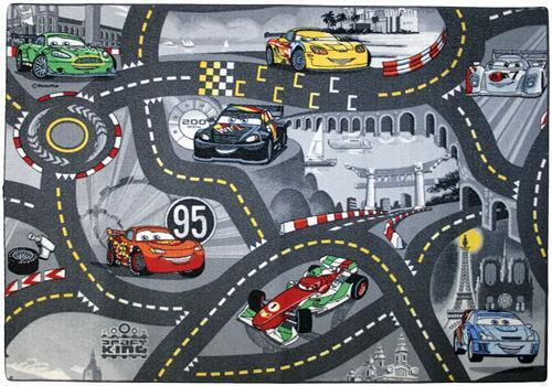 Disney Cars Rug Ebay