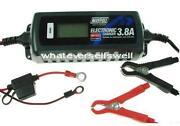 12V Gel Battery Charger