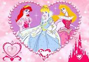 Disney Princess Rug