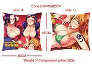 One Piece Kissen