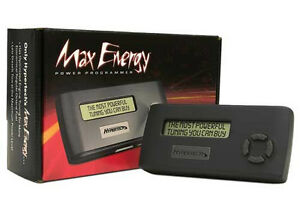 Hypertech 42009 Max Energy Power Programmer