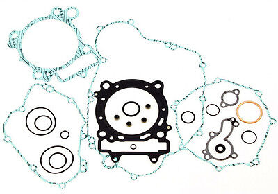 YAMAHA GRIZZLY, KODIAK,  RHINO, WOLVERINE 450 COMPLETE ENGINE GASKETS KIT