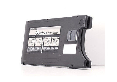 Fujifilm Quick Load Film Holder for Use with All Quick Load 4 x 5 Film - NEW