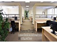 Diamond Bright Cleaning Requires Part Time Cleaner East Belfast / Holywood 10hrs +