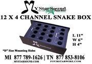 12x4 Snake