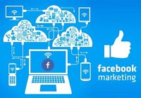 Facebook Marketing Service for Traffic Lawyers/Legal advice