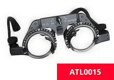 Trial Frame Argo Atl0015 Titanium New
