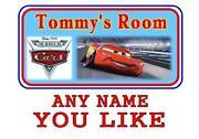 Disney Name Plaque
