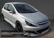 Peugeot 307 Tuning