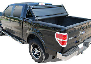 Toile couvre caisse pour Ford F150