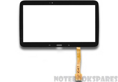 """For Samsung Galaxy Tab 3 10.1"""" P5200 P5210  Black Touch Screen Digitizer UK"""