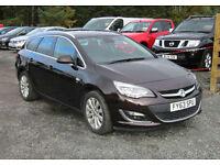 Vauxhall Astra 2.0CDTi 16v SE