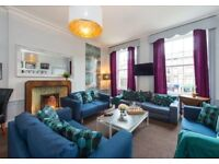 Leith Large Group Holiday Apartment available for short lets