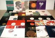 Dance Vinyl Joblot