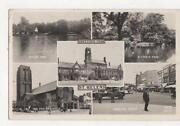St.helens Postcards