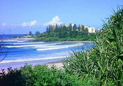 Ocean Views Flat in Central Coolangatta Coolangatta Gold Coast South Preview