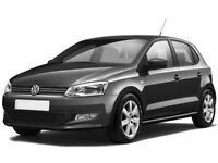 2010 Volkswagen polo blown gasket