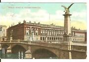 Friedrichsbrücke Berlin