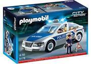 Playmobil Blinklicht
