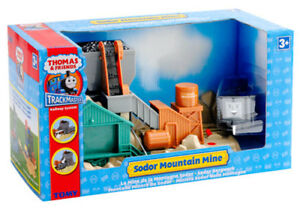 THOMAS & FRIENDS TRACKMASTER LA MINE EN MONTAGNE DE SODOR TRAIN