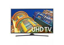 Samsung UN43KU6300 43 Black LED UHD 4K Smart HDTV - UN43KU6300FXZA