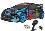 Ken Block RC Car