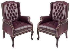 queen anne chair ebay