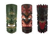 Hawaiian Mask