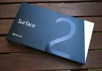 Microsoft Surface 2 RT Great Condition!!!!