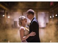 Professional Bristol Based Wedding Photographer - Prices start from £700!