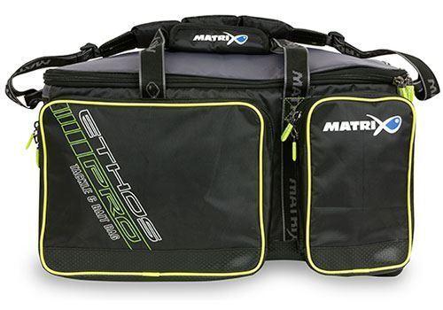 Fox Matrix Ethos Pro Tackle & Bait Bag / Coarse Fishing