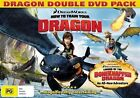 How to Train Your Dragon Region Code 1 (US, Canada...) DVDs